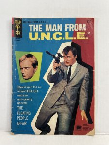 The Man From U.N.C.L.E. #8 (1966) Unlimited Combined Shipping