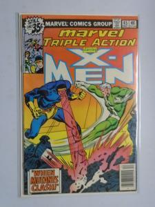 Marvel Triple Action #45, 6.5 (1978)