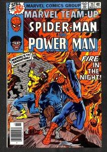 Marvel Team-Up #75 (1978)