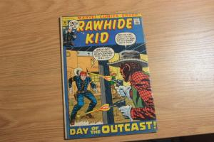 The Rawhide Kid #94 (Dec 1971, Marvel) western bronze age