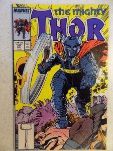 Thor #381 (1987)
