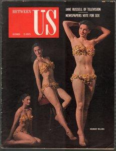 Between US 12/1949-cheesecake-exploitation-oversized-Ingrid Bergman-VG+
