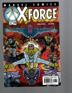 13 Marvel Comics X-Force 116 121 122 124 X-Men 26 27 28 29 Schism 1 2 3 4 5 J446