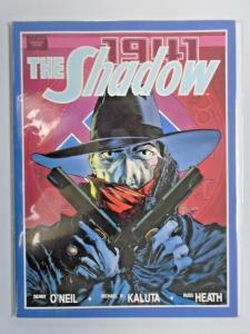 Shadow 1941 #1 - Hitler's Astrologer - GN - see pics - 8.5 - 1988
