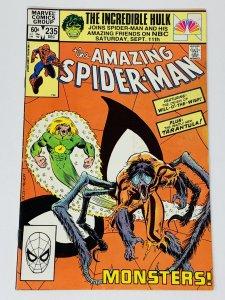 The Amazing Spider-Man #235 (1982) RA1