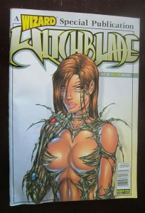 Wizard Witchblade Special #1 Unbagged 6.0 FN (1998)