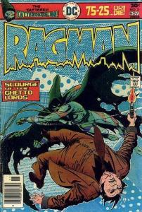 Ragman (1976 series) #2, VF (Stock photo)