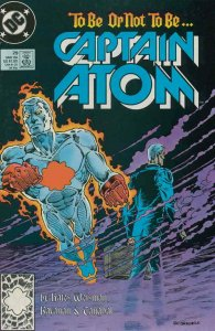 Captain Atom (DC) #29 VF/NM; DC | save on shipping - details inside