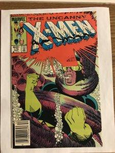 X-Men #176 VF (1st Appearance of Valerie Cooper)