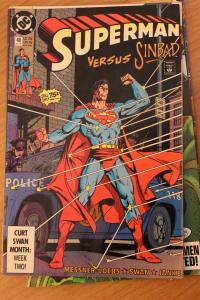 Superman 48 Fine