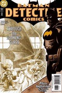 Detective Comics (1937 series) #787, NM (Stock photo)