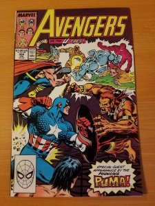 The Avengers #304 ~ NEAR MINT NM ~ (1989, Marvel Comics)