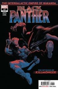 Black Panther #17 (Marvel, 2019) NM