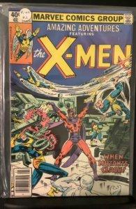 Amazing Adventures #2 (1980)