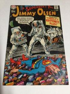 Superman's Pal Jimmy Olsen 126 Very Good/Fine Vg/Fn 5.0 Dc Comics