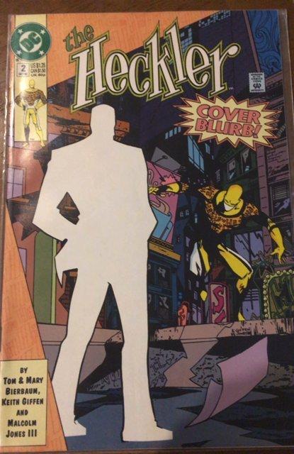 The Heckler #2 (1992)