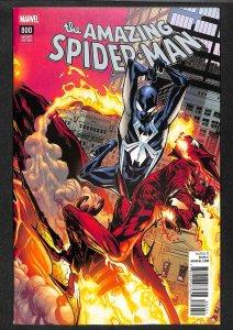 Amazing Spider-Man #800  Marvel Comics Spiderman