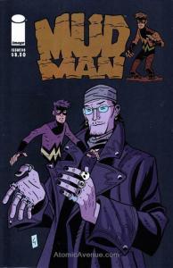 Mudman #6 VF/NM; Image | save on shipping - details inside