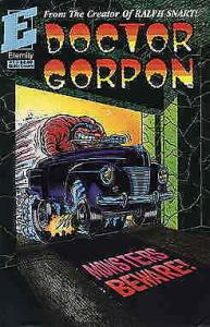 Doctor Gorpon #1 FN; Eternity | save on shipping - details inside