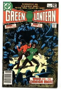 GREEN LANTERN #141 1st OMEGA MEN GEORGE PEREZ COVER vf+