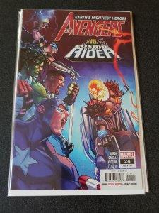 Avengers #24 (2019)