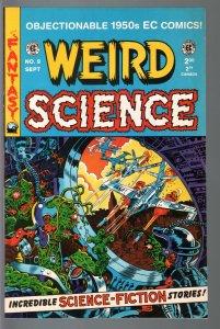 Weird Science-#9-1994-Fantasy-Gemstone-EC Reprint