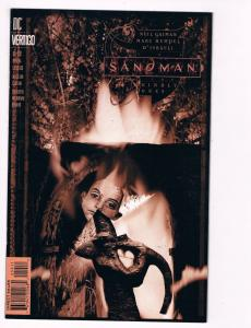 Sandman # 59 DC/Vertigo Comic Books Awesome Issue Modern Age Neal Gaiman!!!! S30