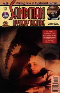 Sandman Mystery Theatre #51 VF/NM; DC/Vertigo | save on shipping - details insid