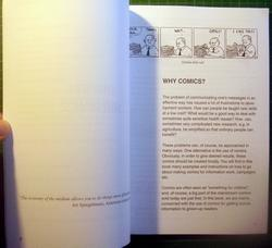 COMICS WITH AN ATTITUDE... A GUIDE TO THE USE OF COMICS IN DEVELOPMENT INFORMATI