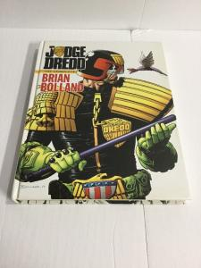 Judge Dread The Complete Brian Bolland Nm Near Mint IDW Oversize