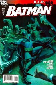 Batman (1940 series) #680, VF+ (Stock photo)