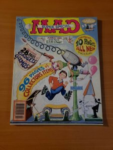 Mad Magazine Super Special #92 ~ NEAR MINT NM ~ March 1994