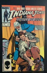 Indiana Jones and the Temple of Doom #2 (1984)