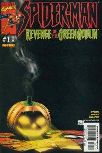 Spider-Man: Revenge of the Green Goblin #1 FN; Marvel   save on shipping - detai