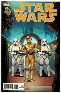 Star Wars #46 (Marvel, 2018) NM