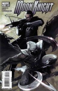 Moon Knight (5th Series) #27 FN; Marvel | save on shipping - details inside
