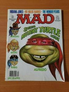 Mad Magazine #291 ~ FINE FN ~ December 1989