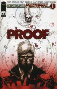 Proof #28 VF/NM; Image | save on shipping - details inside