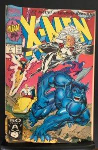 X-Men (ES) #1 (1992)
