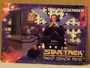 1993 Star Trek Deep Space 9 #37
