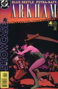 Showcase '94 #4 VF/NM; DC | save on shipping - details inside