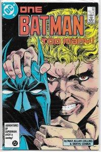 Batman   vol. 1   #403 FN