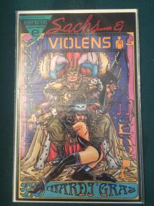 Sachs & Violens #4