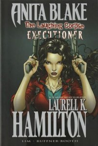 Anita Blake: The Laughing Corpse - Executioner Trade Paperback #1, NM (Stock ...
