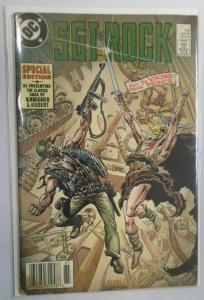 Sgt. Rock Special #1, 3.0 (1988)