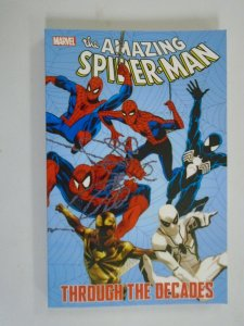 Amazing Spider-Man Through the Decades TPB SC NM (2011)