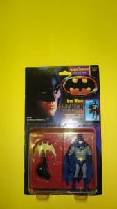 IRON WINCH BATMAN - DARK KNIGHT COLLECTION KENNER 1990- MOC