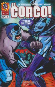 Gorgo, el #2AUT FN; Mike McGee | save on shipping - details inside