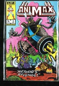 Animax #3 (1987)