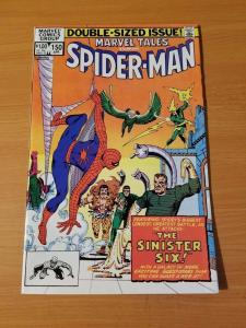 MARVEL TALES #150, VF, Spider-Man, Electro, 1964 1983  more in store